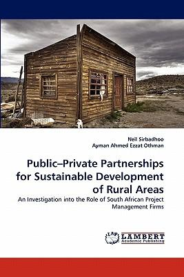 Public?Private Partnerships for Sustainable Development of Rural Areas