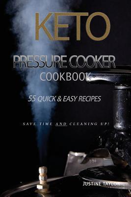 Keto Pressure Cooker Cookbook