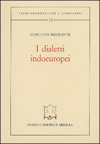 I dialetti indoeuropei