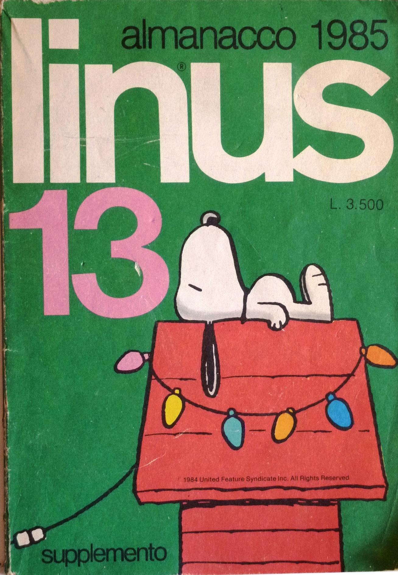 Linus 13