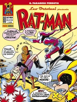 Rat-Man Collection n. 80