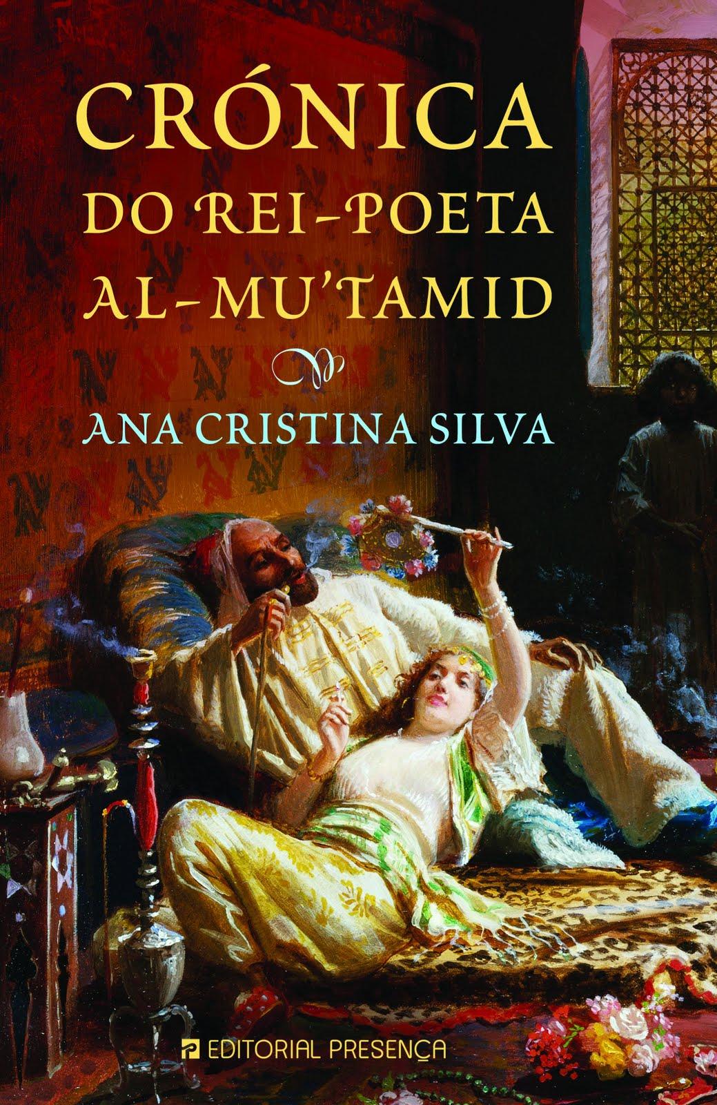 Crónica do Rei Poeta Al-Mu'tamid