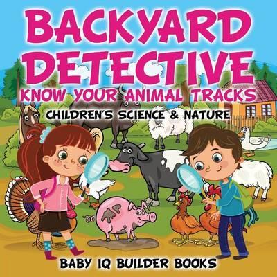Backyard Detective