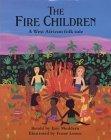The Fire Children - Big Book Eric Maddern