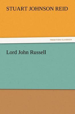 Lord John Russell