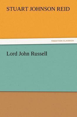 Lord John Russell