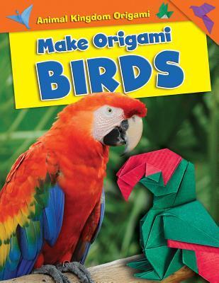 Make Origami Birds