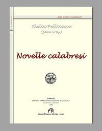 Novelle calabresi (rist. anast. Torino 1908)