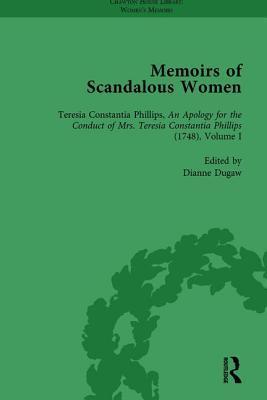Memoirs of Scandalous Women, Volume 1