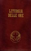 Liturgia delle ore secondo il rito romano e il calendario serafico