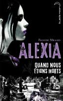 Alexia - Quand nous ...