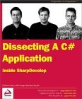 Dissecting a C# Application