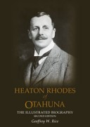 Heaton Rhodes of Otahuna