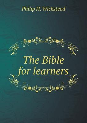 The Bible for Learners