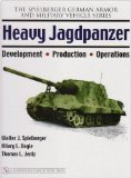 Heavy Jagdpanzer