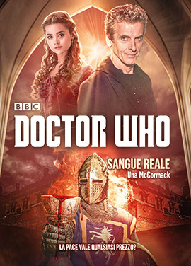 Doctor Who. Sangue reale