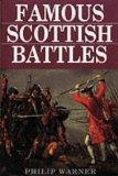 Famous Scottish battles
