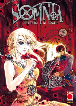 Somnia vol. 3