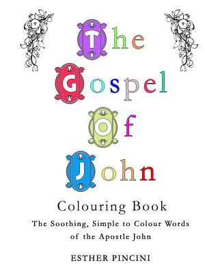 The Gospel of John C...