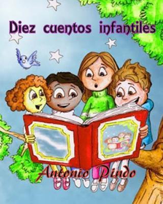 Diez Cuentos Infantiles/ Ten Children'S Stories