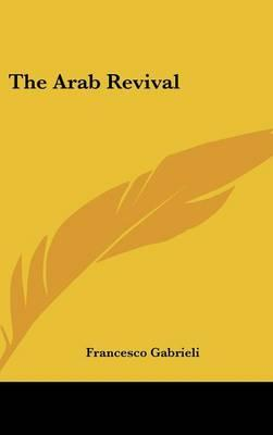 The Arab Revival