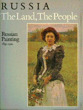 Russia: The Land, The People