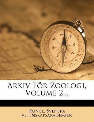 Arkiv for Zoologi, V...