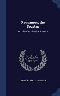 Pausanius, the Spartan