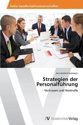 Strategien der Personalführung