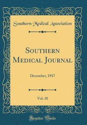 Southern Medical Journal, Vol. 10