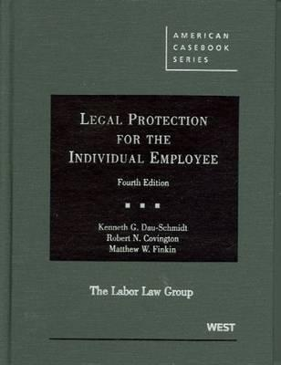 Legal Protection for...