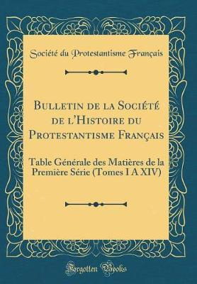 Bulletin de la Soci�...