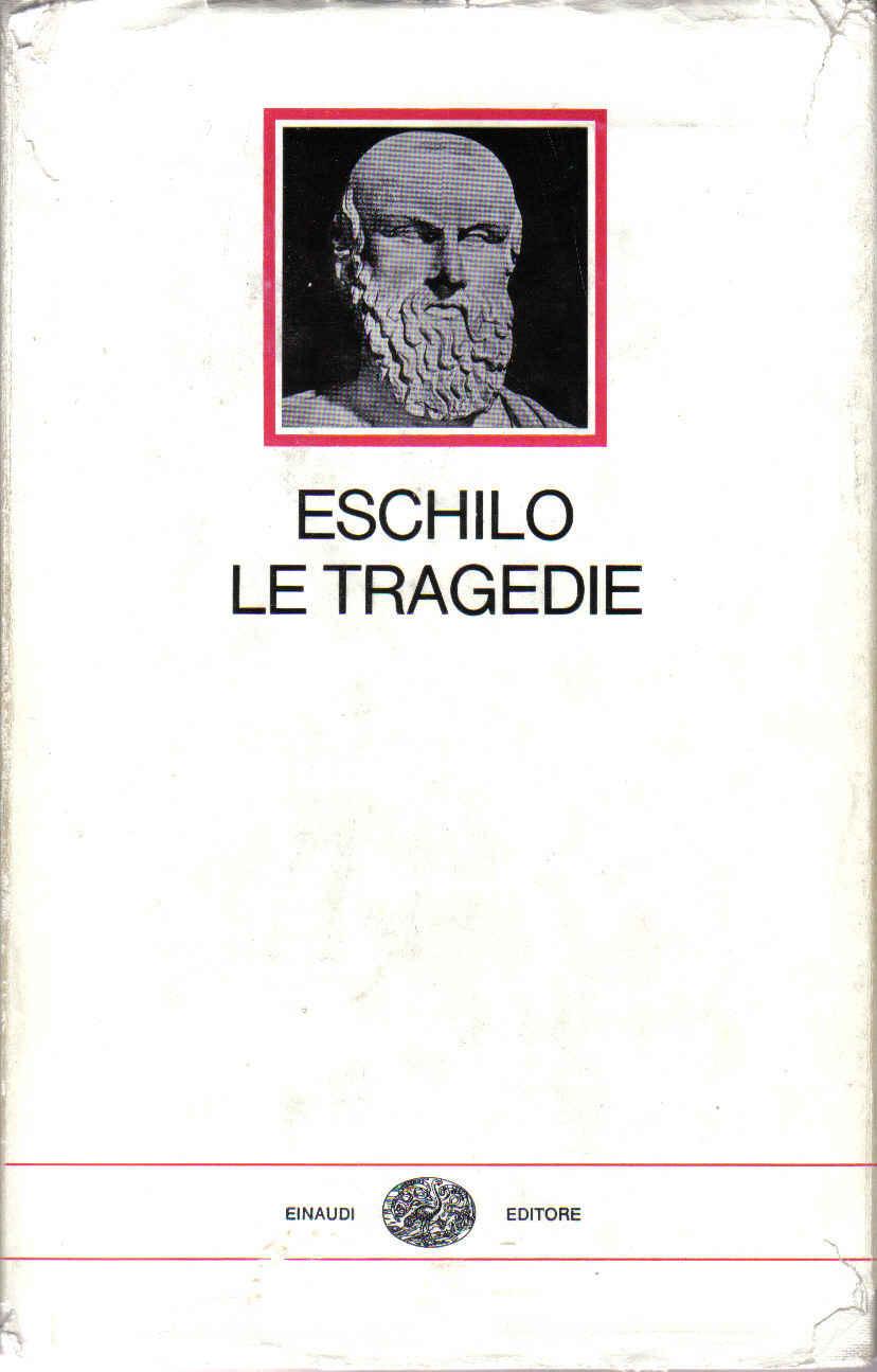 Le tragedie