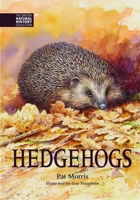 Hedgehogs (BNHC Vol