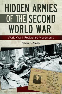 Hidden Armies of the Second World War