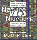 Nature Via Nurture CD
