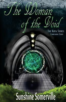 The Woman of the Void