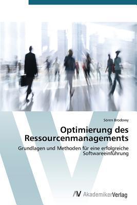 Optimierung des Ressourcenmanagements