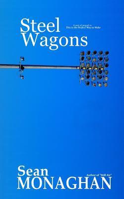 Steel Wagons