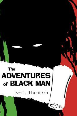 The Adventures of Black Man