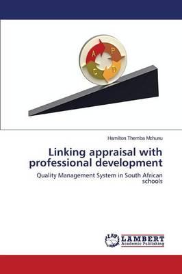 Linking appraisal with professional development
