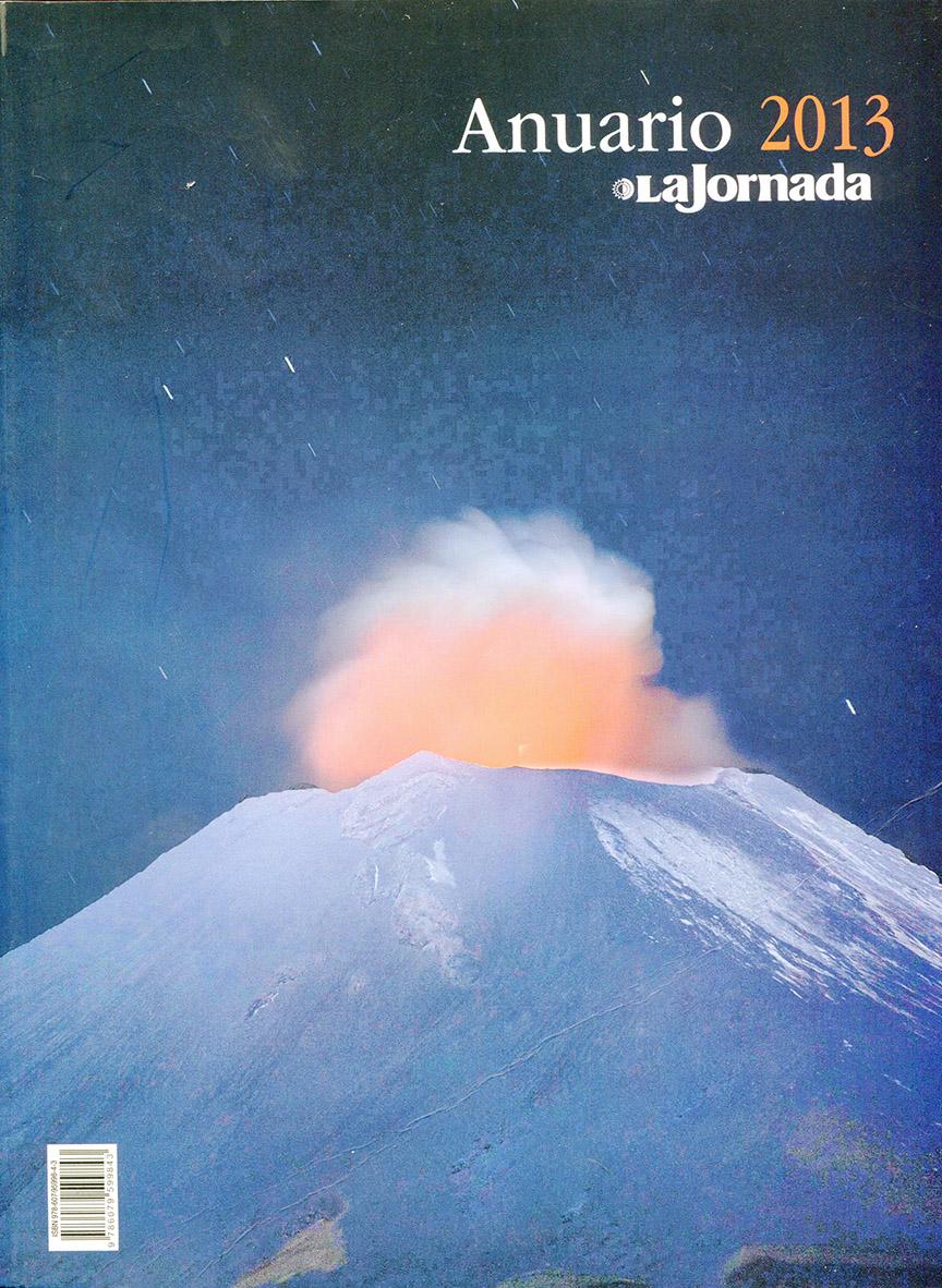 Anuarios La Jornada 2013