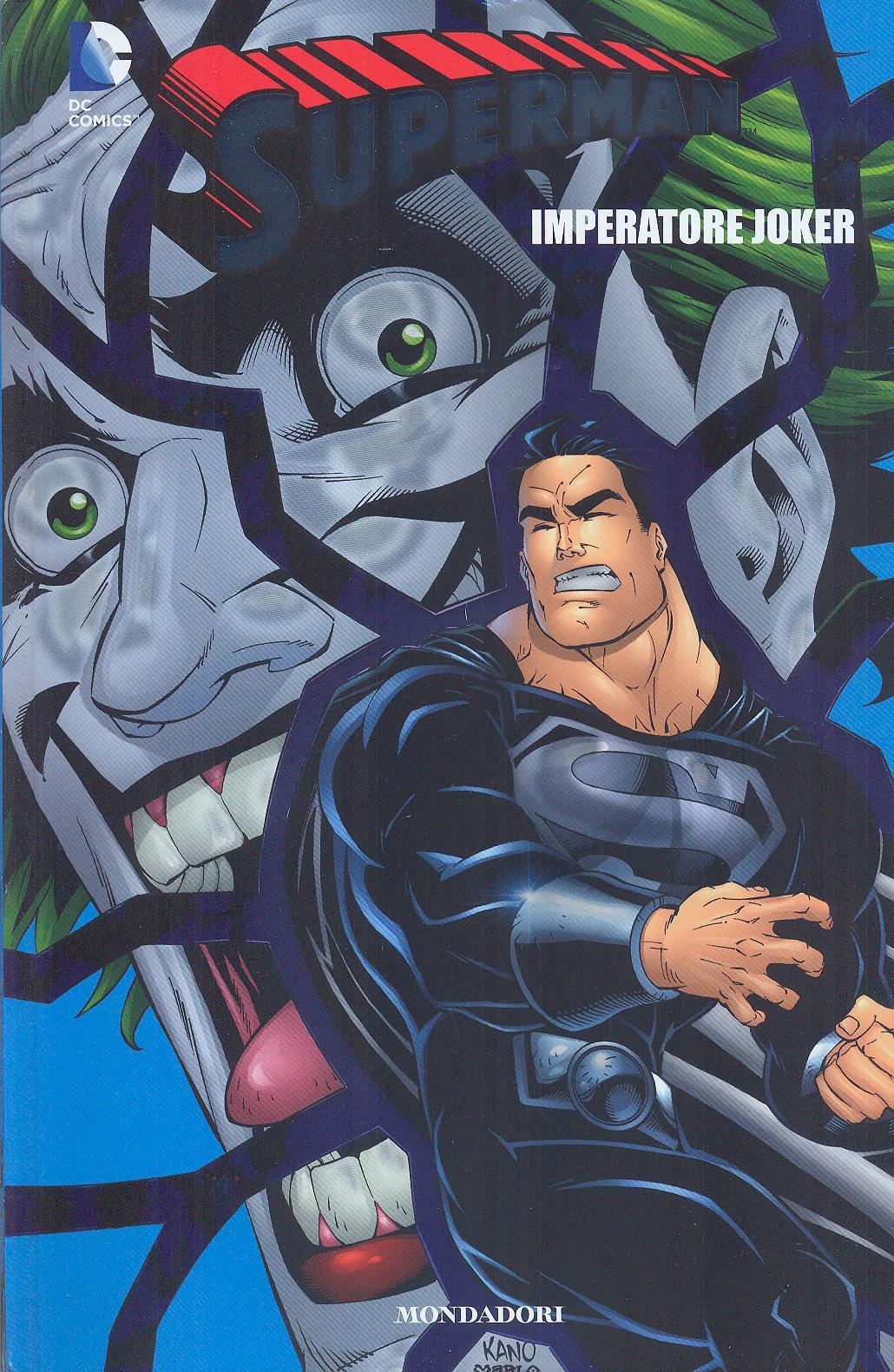 Superman vol. 14