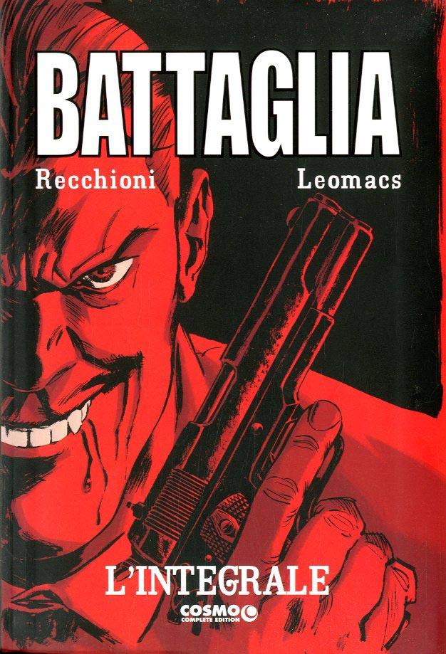 Battaglia - L'integr...