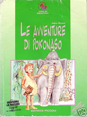Le avventure di Pokonaso