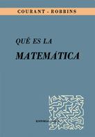 Qué es la matemática