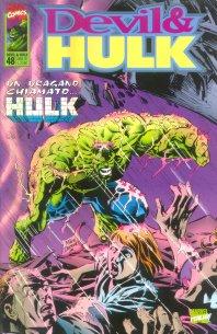 Devil & Hulk n. 048