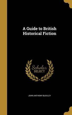 GT BRITISH HISTORICAL FICTION