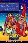The Phantom Tollboot...
