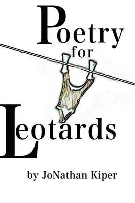 Poetry for Leotards